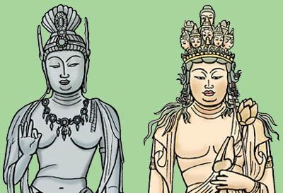 仏像イラスト.jpgのサムネール画像